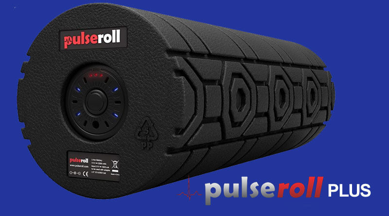 What is the Pulseroll Plus?