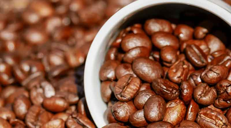 coffee as a health food