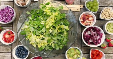 benefits of vegan diets