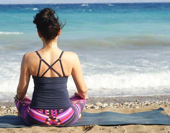 meditation for health