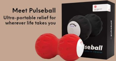 what is a pulseball
