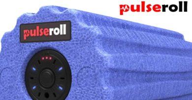 Pulseroll vibrating roller