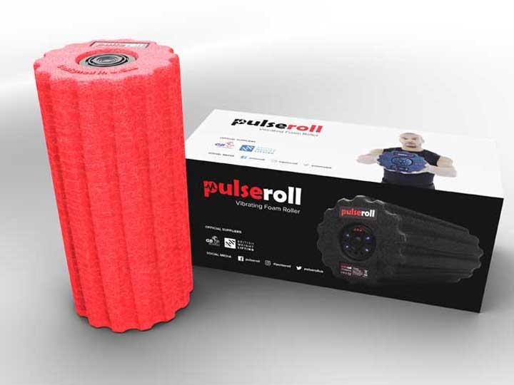Pulseroll red