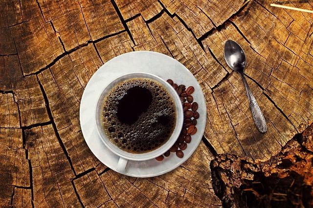 Coffee as a health food