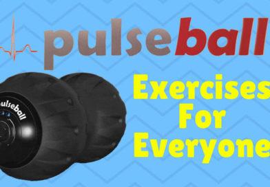 Pulseball Videos