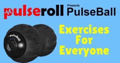 Pulseball Exercises