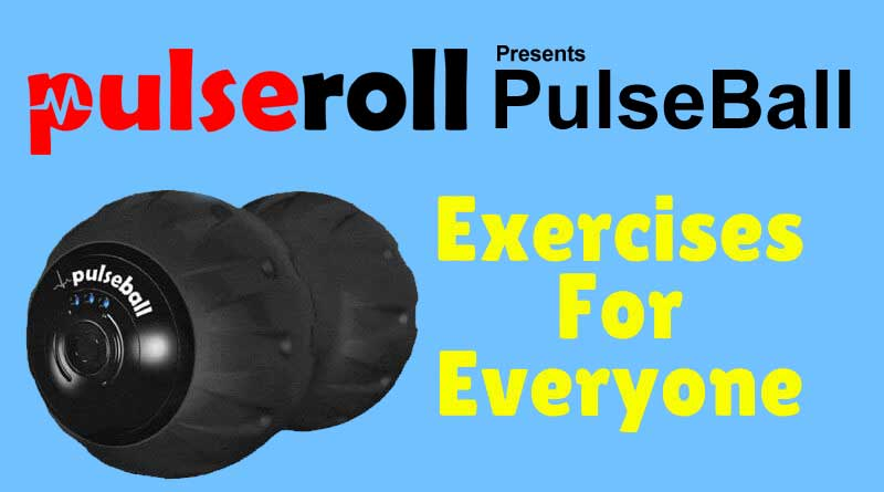 Pulseball Exercises