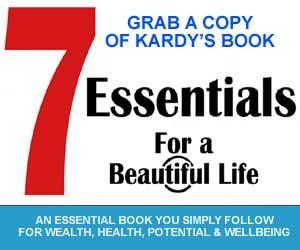 Seven essentials book