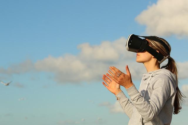 virtual reality fitness