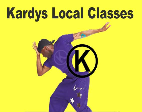 local classes by kardy