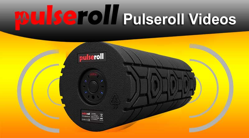 pulseroll video exercises