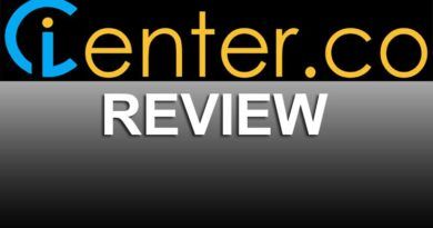 iCenter review