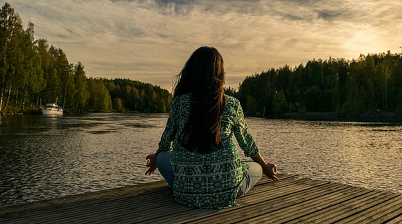 Meditation Tips | Can you find time in a busy schedule?