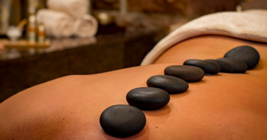 benefits of health spas