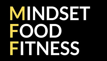 mindset food and fitness